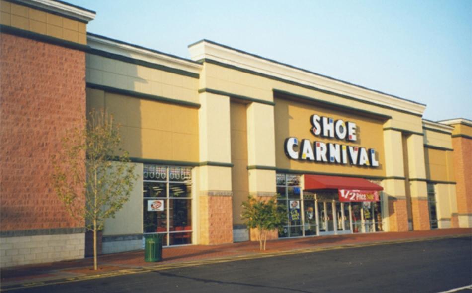 Cherrydale Point Retail Center