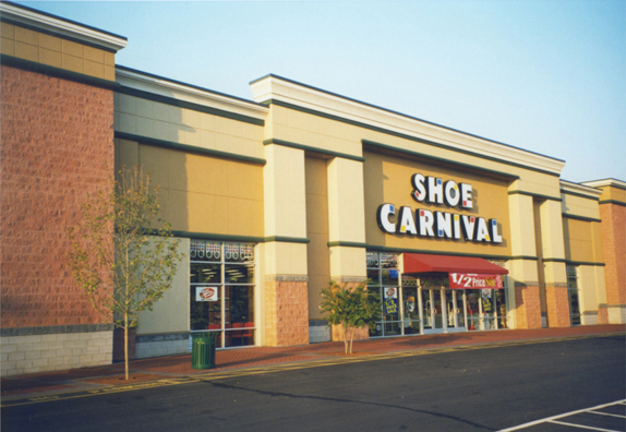 Cherrydale Point Retail Center